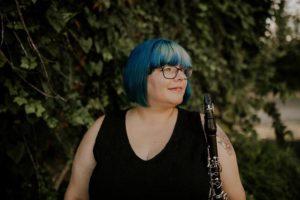 Picture of Mrs. Emily Mikel Rowe, Mattawan Instrumental Music Paraprofessional