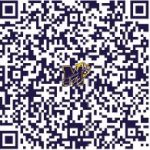 QR code to access Mattawan Athletics_Activities - Restart after Covid-19 Shutdown survey